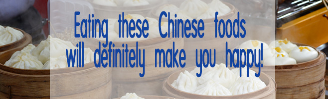 Chinese foods