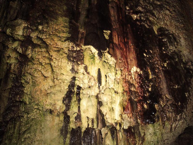 Hwanseon Cave