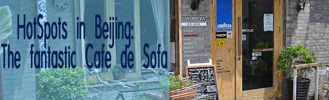 Cafe de sofa