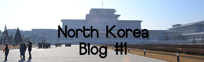 North-Korea blog