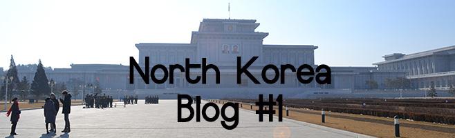 North-Korea blog