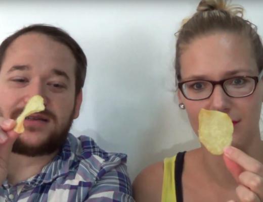 Chinese Chip Challenge